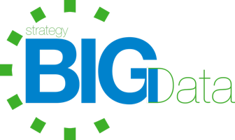 Logo Strategy Big Data